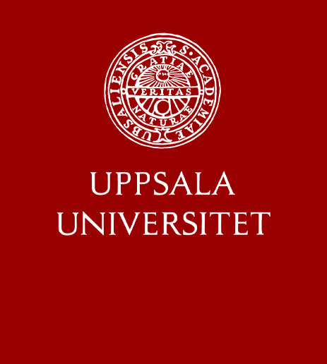 The seal of Uppsala University