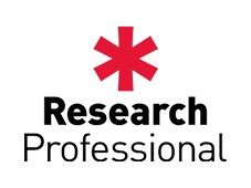 Logotype for Research Professional
